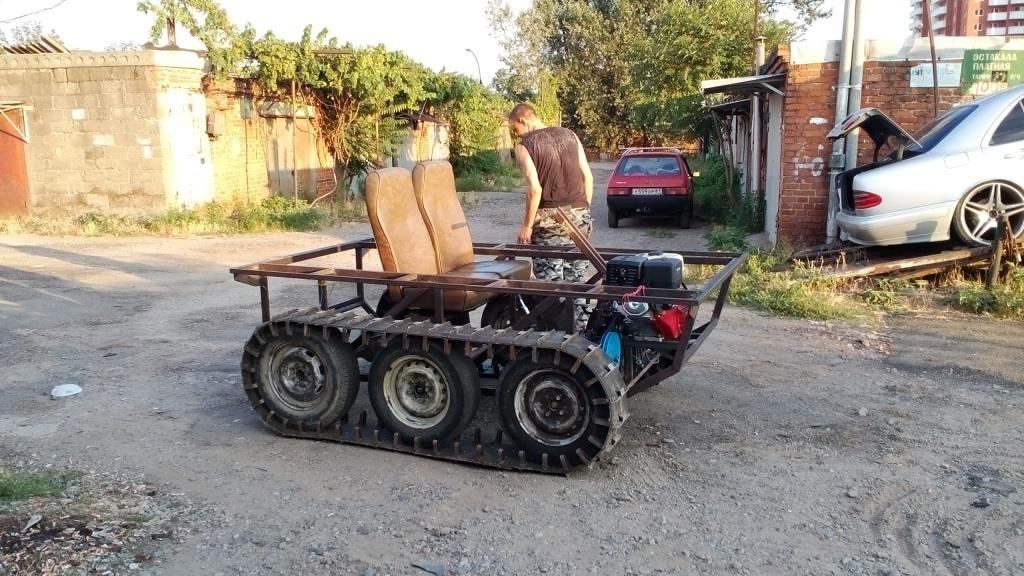 Купить мини-трактор в Минске на Galore.by