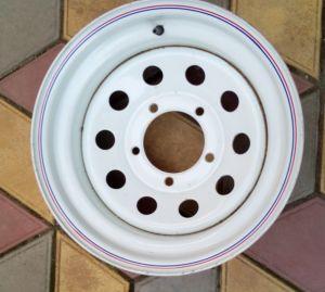 Как сделать диски на уаз с вылетом